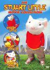 The Stuart Little Movie Collection: Stuart Little/stuart Little 2/stuart Little 3 [3 Discs] (dvd) 8029037