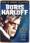 Boris Karloff Horror Flicks Collection [2 Discs] (dvd) 8029082