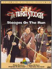 Three Stooges: Stooges on the Run (DVD) (Black & White) (Colorized) (Black & White) (Eng)