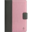 Belkin - Carrying Case (Portfolio) for iPad mini - Pink