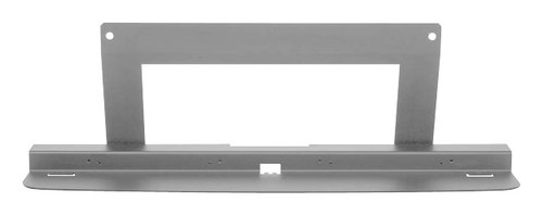 "SunBrite TV Tabletop Stand for SunBrite TV Signature Series SB-TS6570HD 65"" Outdoor TVs Silver SB-TS657-SL"