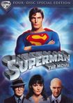 Superman: The Movie [4 Discs] [special Edition] (dvd) 8038009