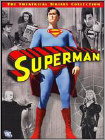 Superman: The Theatrical Serials Collection (DVD) (Black & White) (Eng)
