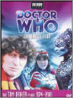 Doctor Who: The Hand of Fear (DVD) (Eng)