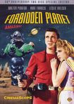 Forbidden Planet [50th Anniversary Special Edition] [2 Discs] (dvd) 8041736