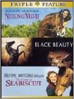 National Velvet/Black Beauty/The Story of Seabiscuit [2 Discs] (DVD) (Black & White) (Eng/Fre)