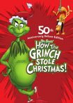 How The Grinch Stole Christmas [p & s] [deluxe Edition] (dvd) 8041941