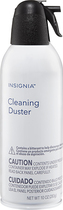 Insignia™ - 10-Oz. Gaming Cleaning Duster - White
