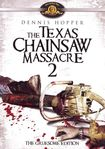 The Texas Chainsaw Massacre 2 [gruesome Edition] (dvd) 8044528