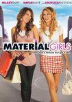 Material Girls (dvd) 8045938