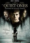 The Quiet Ones (dvd) 8046122
