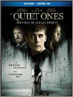 The Quiet Ones (Blu-ray Disc) (Eng/Spa) 2014