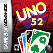 Uno 52 - Game Boy Advance