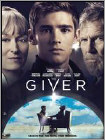 The Giver (DVD) 2014