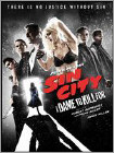 Frank Miller's Sin City: A Dame to Kill For (DVD) (Black & White/) 2014