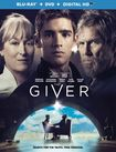 The Giver [2 Discs] [includes Digital Copy] [ultraviolet] [blu-ray/dvd] 8047043