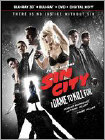 Frank Miller's Sin City: A Dame to Kill For (Blu-ray Disc) (3 Disc) 2014