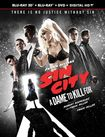 Frank Miller's Sin City: A Dame To Kill For [3 Discs] [ultraviolet] [3d] [blu-ray/dvd] 8047052