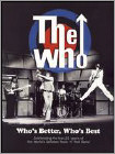 The Who: Who's Better, Who's Best (Remastered) (DVD) (Eng) 1988