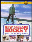 New England Hockey: Life at the Rink (DVD) (Eng)
