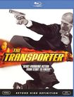 The Transporter [blu-ray] 8053606
