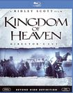 Kingdom Of Heaven [blu-ray] 8053651