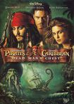 Pirates Of The Caribbean: Dead Man's Chest [ws] (dvd) 8054589
