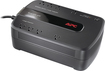 APC - Back-UPS 600VA UPS - Black