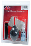 Dlc - Deluxe Digital Camera Cleaning Kit