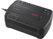 APC - Back-UPS 700VA UPS - Black