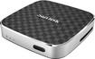 SanDisk - Connect 64GB Wireless Media Drive - Black