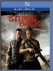 Strike Back S2 Bd (blu-ray Disc) (4 Disc) (boxed Set) (digital Copy) 8063315