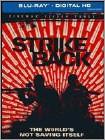 Strike Back Cinemax S3 Bd (blu-ray Disc) (3 Disc) 8063351