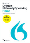 Dragon Naturallyspeaking...