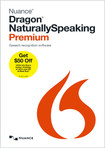 Dragon NaturallySpeaking 13 Premium - Windows