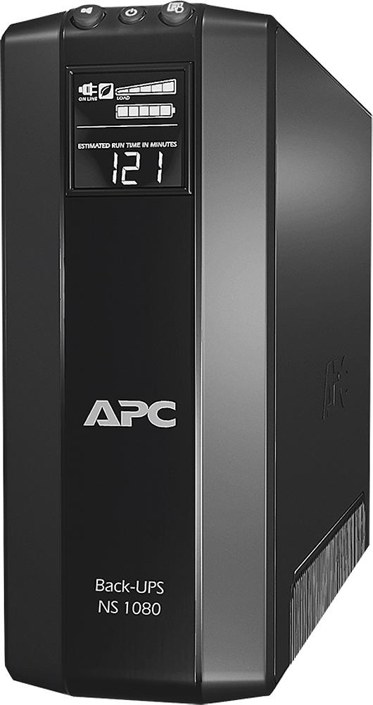 APC - Back-UPS 1080VA UPS