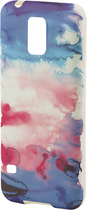 Dynex™ - Case for Samsung Galaxy S 5 Cell Phones - Watercolor
