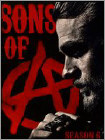Sons of Anarchy: Season 6 [5 Discs] (DVD) (Eng)