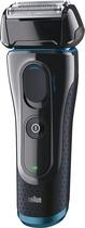 Braun - Series 5 Wet/Dry Shaver - Black