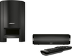 Bose® - CineMate® 15 Home Theater Speaker System - Black