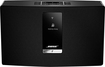 Bose® - SoundTouch™ Portable Series II Wi-Fi® Music System - Black