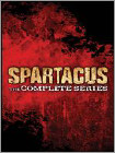 Spartacus: The Complete Collection (dvd) (boxed Set) 8087261