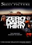 Zero Dark Thirty [includes Digital Copy] [ultraviolet] (dvd) 8090093