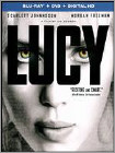 Lucy (Blu-ray Disc) (2 Disc) (Ultraviolet Digital Copy) 2014