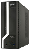 Acer - Veriton Desktop - Intel Core i5 - 4GB Memory - 500GB Hard Drive - Black