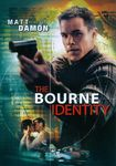 The Bourne Identity (dvd) 8098059