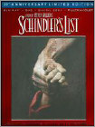 Schindler's List (Blu-ray Disc) (3 Disc) 1993