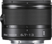 Nikon - 1 NIKKOR 6.7-13mm f/3.5-5.6 VR Ultra-Wide Zoom Lens - Black