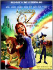 Legends Of Oz: Dorothy'S Return (Blu-ray Disc) (2 Disc) (Eng)
