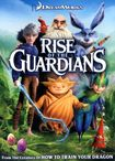Rise Of The Guardians (dvd) 8103061
